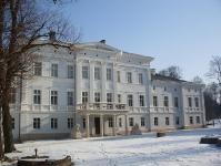 Palac Jedlinka-1